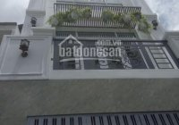 Bán nhà hẻm nhựa 8m thông đường Tân Sơn P12, DT: 5x16m. Nhà 3 lầu giá chỉ: 7.7 tỷ