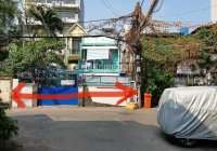 Chủ đất cần tiền bán gấp nhà đường Nguyễn Cửu Vân, P17, quận Bình Thạnh