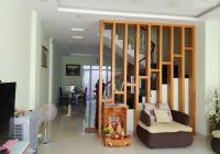 Cho thuê nhà Vũ Trọng Phụng DT 65m2 x 4 tầng, chia 2 phòng, ô tô cách 10m