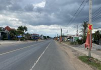Bán 1 mẫu đất đường nhựa đối diện chợ Xuân Hưng, Xuân Lộc, Đồng Nai