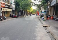 Bán nhà mặt đường phố Phan Bội Châu có vỉa hè rộng 4m