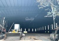 Nhà xưởng cho thuê ICD Long Bình, 3600 m2