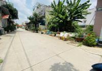 Chính chủ bán đất thổ cư 82.6m2 tại phường Thạnh Xuân, Quận 12