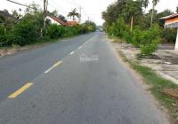 Bán đất mặt tiền đường Nguyễn Thị Rành, xã Phú Mỹ Hưng, Củ Chi