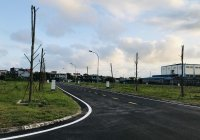 Bán nhanh suất ngoại giao LK5 Lk6 trục chính 10.5m dự án Midtown One Uông Bí mặt đường Quốc lộ 18