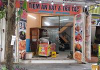 Chính chủ cho thuê cửa hàng tại Tô Hiệu, Nghĩa Tân, Cầu Giấy