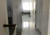 Nhà 1T1L Đ. Minh Phụng Q. 6, 56m2 SHR gần chợ mua vô ở liền, hẻm XH. LH Ly 0904339313