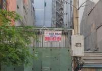 Chỉ còn 1 lô đất mặt tiền Thái Văn Lung, Bến Nghé, Q1, 10 x 32m - 900tr/m2