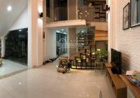 Cần bán biệt thự đường Trương Định, DT: 6.3x14m, trệt 3 lầu, giá 30 tỷ