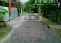 Cần tiền đầu tư, bán gấp đất thổ 100%, dt: 71m2, phường 3, TP. Vĩnh Long - giá 650tr, 0919355879