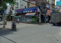 Bán nhà góc 2 MT Nguyễn Cửu Đàm 6 x 18,5m, giá 20,5 tỷ