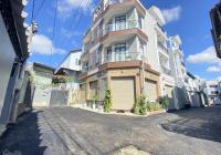Chính chủ nhà mới 1 trệt 3 lầu sân thượng thông thoáng, đường Hoàng Diệu 2, Linh Trung, TP Thủ Đức