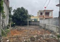 Bán đất Lộc Ninh 130m2, đường vào TT Huấn luyện nghiệp vụ công an Quảng Bình cách Lý Thánh Tông 20m