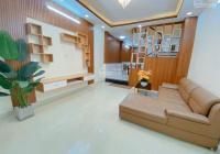 Bán nhà HXH 76 Dương Cát Lợi, thị trấn Nhà Bè - 4x13m 3 lầu, 4PN + nội thất - 4.75 tỷ