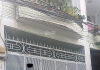 Nhà hẻm xe hơi 6m Lũy Bán Bích, Tân Phú, gần Đầm Sen, 60m2. Giá chào 5,65 tỷ TL