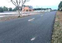 Chủ kẹt tiền cần bán 10x63m (100m2 thổ cư) xã Láng Dài, Đất Đỏ giá mùa covid