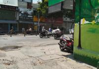 Nhà hẻm 5m, một /, 1 trệt, 2 lầu, đường Nguyễn Văn Luông