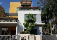 Biệt thự Riveria, ven sông Sài Gòn, Quận 2, có khu BBQ ven sông, sân chơi trẻ em, sổ hồng chính chu