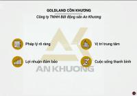 Nhà 1trệt 2lầu trung tâm Q Ninh Kiều, TP Cần Thơ 17triệu/m2 sàn