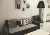 Cho thuê 9 View Apartment Block B, 2PN - 2 vệ sinh, có nội thất rèm, giá 6tr/th, LH 0904722271