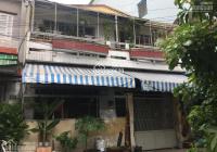 Bán cặp nhà hẻm 6m đường Luỹ Bán Bích, P. Phú Thạnh, Q. Tân Phú, DT: 8mx21m, giá: 16,5 tỷ TL