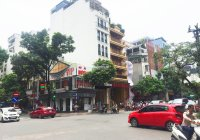 2 lô đất rẻ đẹp nhất Phố Huế - Trần Khát Chân. DT 166m2, MT 7.5m, giá 34 tỷ