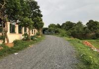 Chính chủ cần bán đất vườn đường Nguyễn Thị Ni, xã Tân Thạnh Tây, Củ Chi