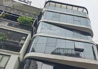 Bán Toà Nhà Building Phố Nguyên Hồng - Đống Đa - 8 Tầng MT 8m. Kinh Doanh Vỉa Hè.