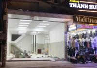 Cho thuê mặt bằng kinh doanh mặt tiền đường Phan Huy Ích, Tân Bình