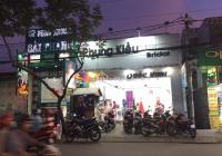 Cho thuê nhà mặt tiền Tỉnh Lộ 10, gần chợ Bà Hom