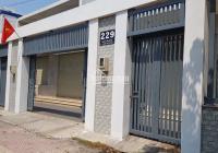 Cho thuê nhà ở 229 đường Đồng văn cống, phường Thạnh Mỹ Lợi, quận 2