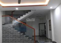 (tin thật 100%) bán nhà Lạc Long Quân, Tân Bình, hẻm 6m, 1 sẹc, 4.8 x 12m, 5 tỷ 4