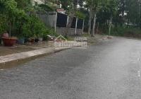 Tái định cư Phú Tân quá đẹp đường N10 sát ngay trường học, ngân hàng đang xây dựng phường Phú Tân