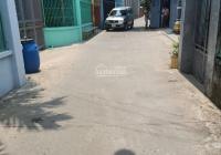 Lô đất 107.4m2 (4x24.99) Lê Hồng Phong, Tân Đông Hiệp, Dĩ An, SHR. LH: Thiện 0327869533