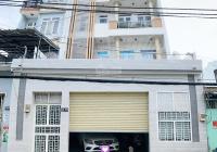 Bán nhà HXH D2 (Nguyễn Gia Trí), P. 25, Bình Thạnh, DT 100m2 nở hậu, 4 tầng giá chỉ 16.5 tỷ