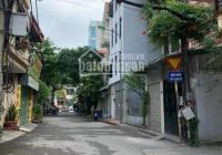 Bán đất 115m2, MT 5.5m, ngõ thông, đường nhựa 4m ô tô vào đất giá cực rẻ ở phường Giang Biên