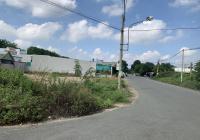 Mở bán 20 nền đất khu dân cư Tân Đức