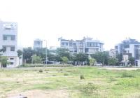 Lô 3 mặt tiền đường lớn đối diện công viên lớn Hà Quang 2 - xung quanh xây dựng đông đúc