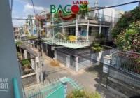 Bán gấp căn nhà 1T 1L góc 2MT ngay trung tâm Biên Hòa, P. Trung Dũng, giá chỉ 6,3 tỷ