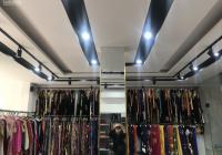 Cho thuê nhà mặt phố Thuỵ Khuê, sàn 65m2, cửa hàng mới đẹp, 20tr/tháng
