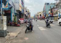 Bán đất HXH đường Tân Canh P. 1, Tân Bình 17x23m 1 đời chủ từ trước đến nay giá 55 tỷ - 0902455563