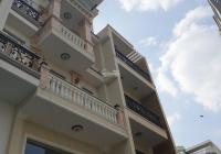 Bán gấp nhà Hoàng Việt - Khu Đệ Nhất KS, DT: 4 x 17m, trệt, 2 lầu, sân thượng - LH: 0901.14.34.34