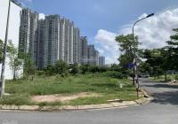 Cần tiền bán gấp cặp đất A169.170 góc 2MT đường khu Kim Sơn giá 142tr/m2