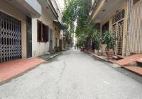 Chính chủ nhờ bán gấp, căn góc, KD, ô tô, phố Trần Thái Tông - Dịch Vọng - Cầu Giấy, 55m2, 5 tầng