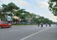 Nhà mặt phố Lý Sơn 112m2, MT 9m, vỉa hè rộng mênh mông, lô góc, kinh doanh vô đối, 19.78 tỷ