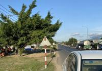 Bán đất mặt tiền Quốc lộ 1A, đầu tư sinh lời nhanh