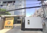 Cho thuê nhà góc 2 mặt tiền đường Khuông Việt, DT 8x30m có thang máy