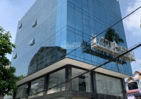 Cho thuê tòa nhà 8x20 1 hầm 5 lầu 1000m2 sử dụng