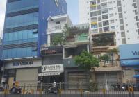 Cần cho thuê MT Lũy Bán Bích, Quận Tân Phú, 4,2m x 20m, trệt 5 lầu, giá 25tr/tháng, 0932099978