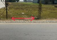 Bán lô đất đường nhựa ấp Giồng Lớn, Mỹ Hạnh Nam, Đức Hòa, Long An, DT: 5*30m. Giá 1 tỷ 650